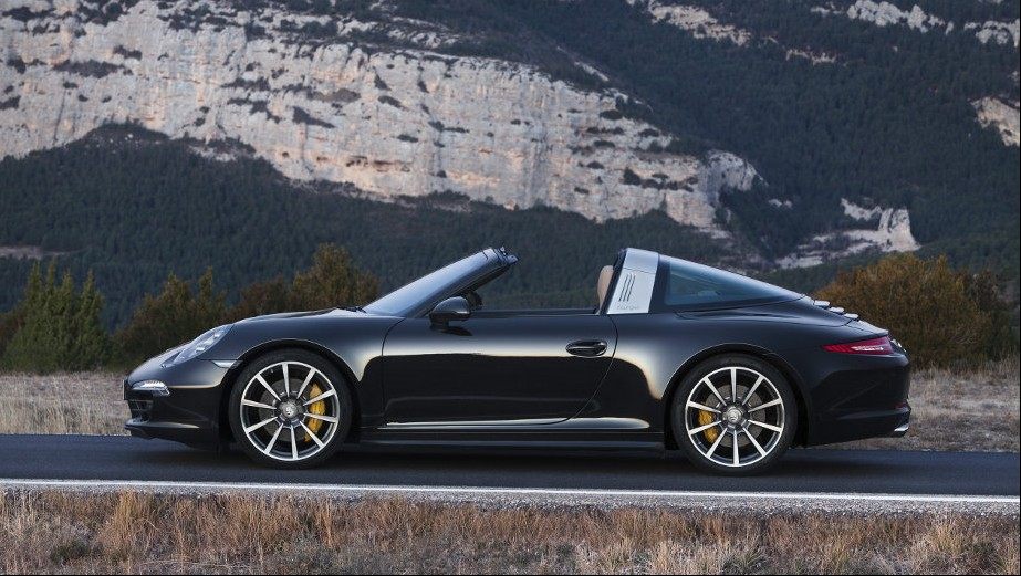 Porsche Targa02