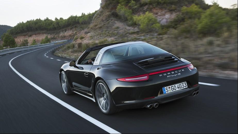 Porsche Targa03