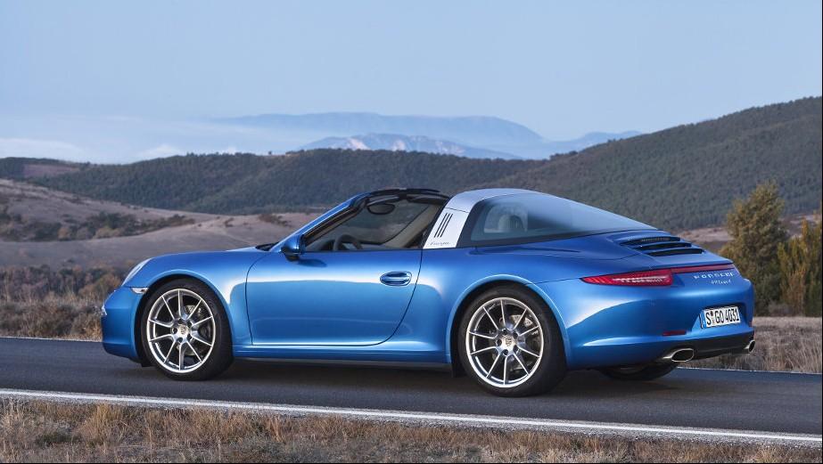 PorscheTarga01