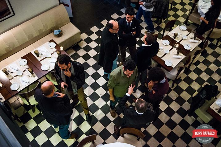 Jantar Bons Rapazes14_42