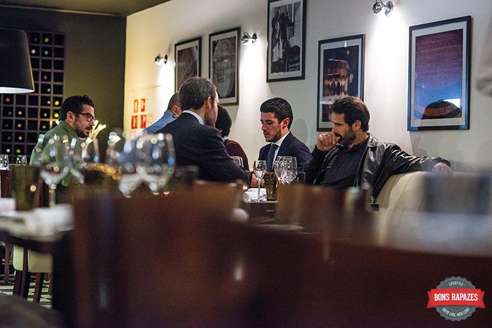 Jantar Bons Rapazes14_73