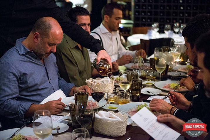 Jantar Bons Rapazes14_97
