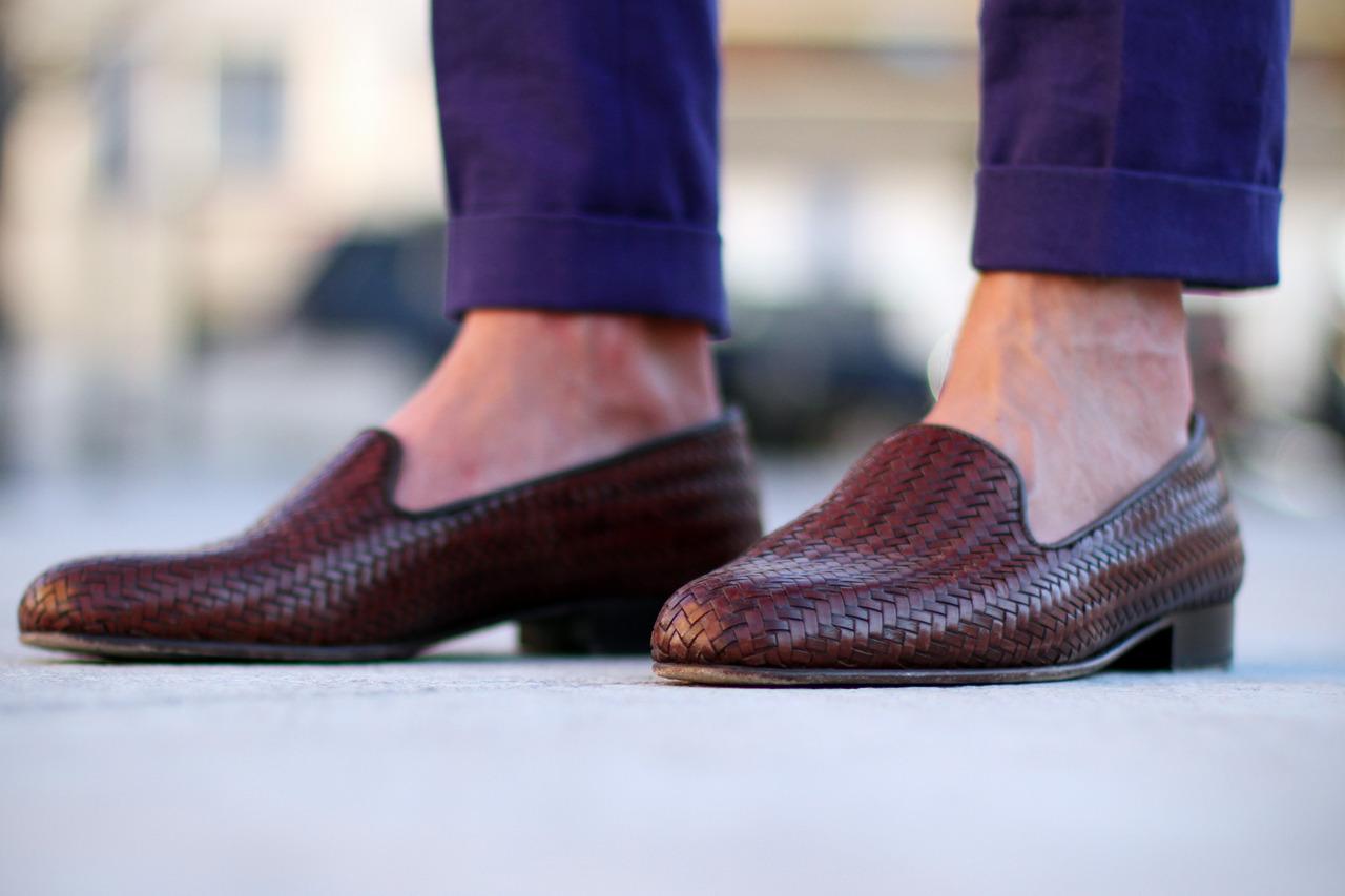 Calçado Sem Meias - Sockless #2