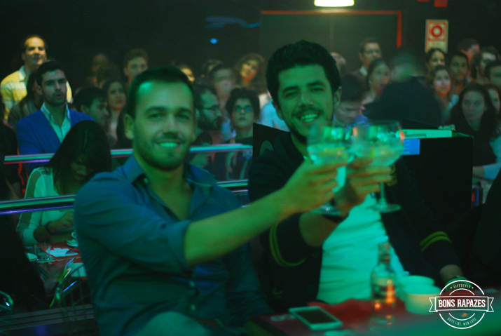 bons rapazes Casino Lisboa1407