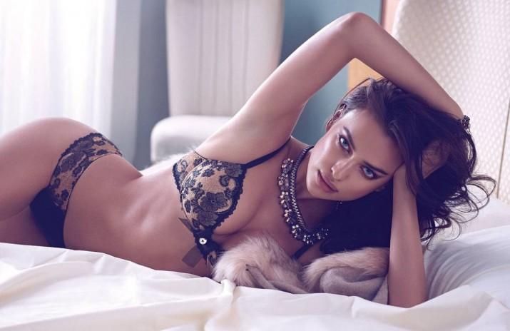 Bons Rapazes Irina Shayk 17