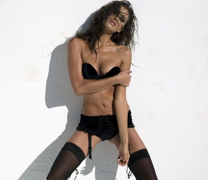 Bons Rapazes Irina Shayk 9