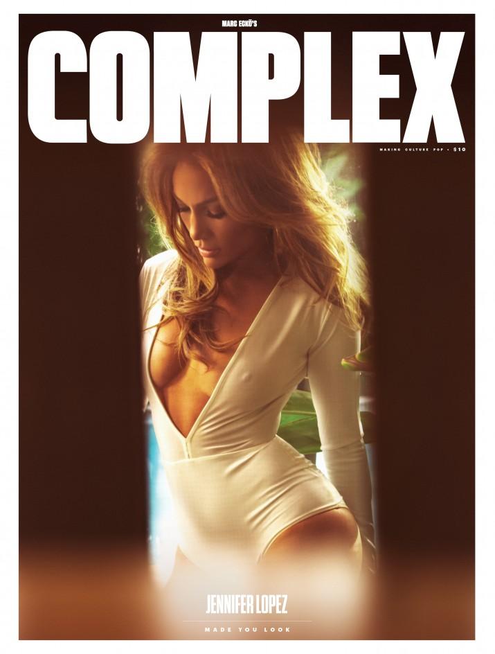Bons Rapazes J.Lo Complex 3