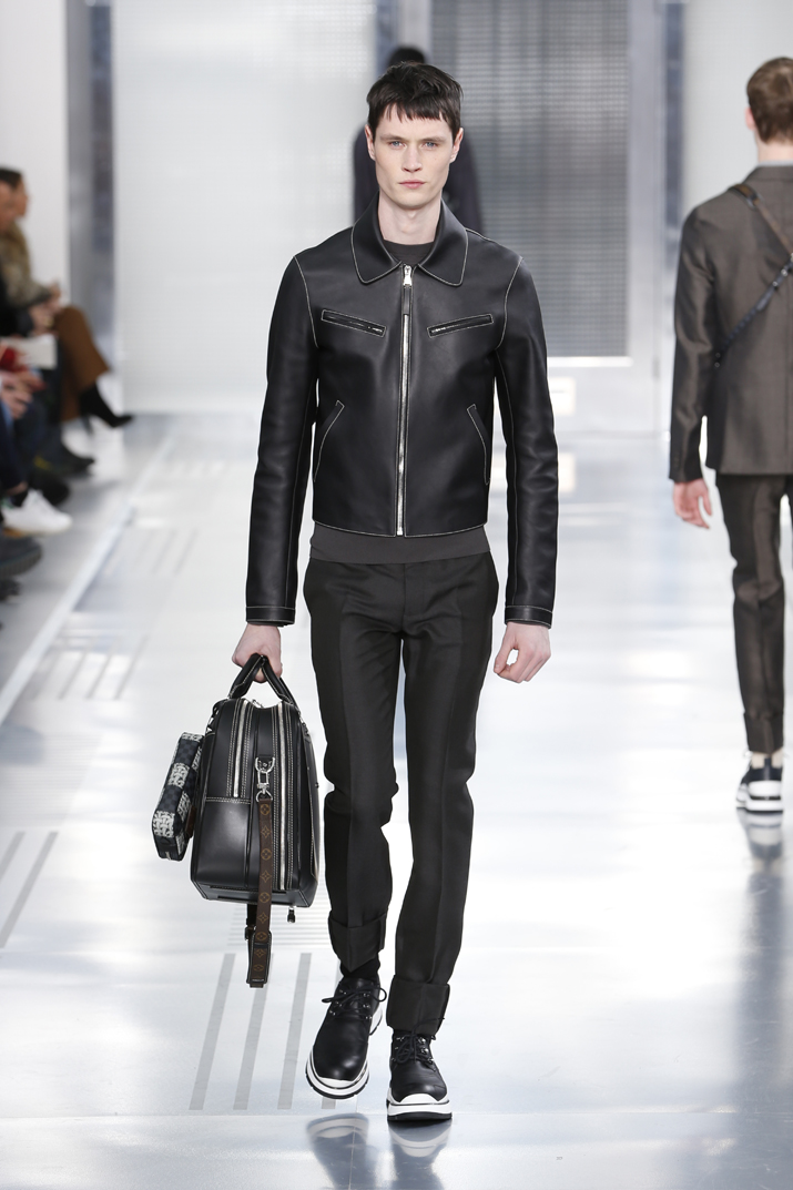 Bons Rapazes Louis Vuitton Fall Winter 2015 2016 PFW 10