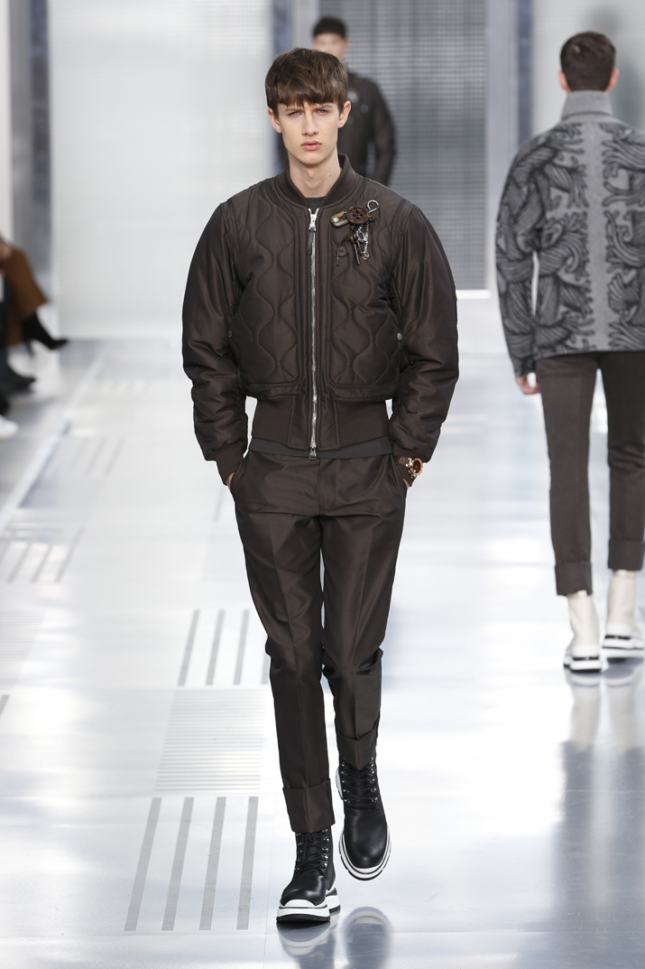 Bons Rapazes Louis Vuitton Fall Winter 2015 2016 PFW 6