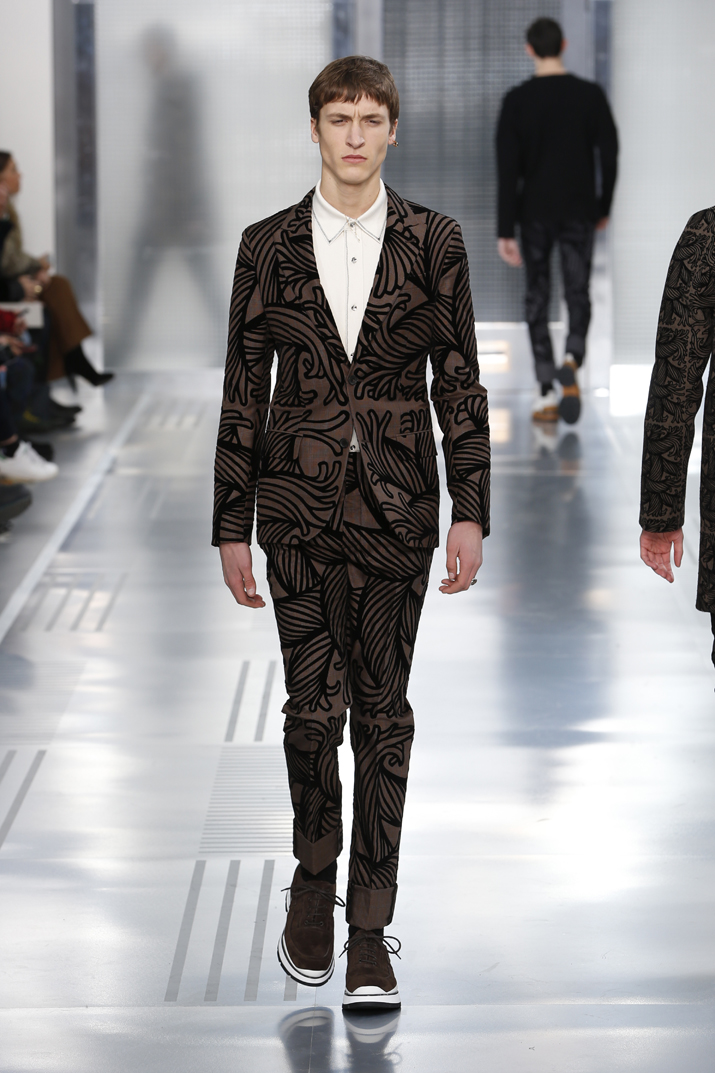 Bons Rapazes Louis Vuitton Fall Winter 2015 2016 PFW 9