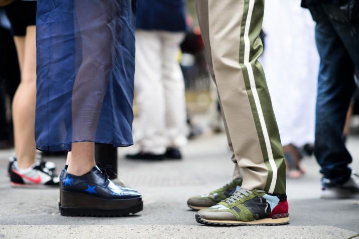 Bons Rapazes Milan fashion Week Street Style 13