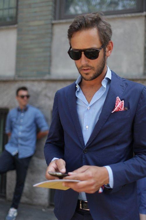 Bons Rapazes Milan fashion Week Street Style 20