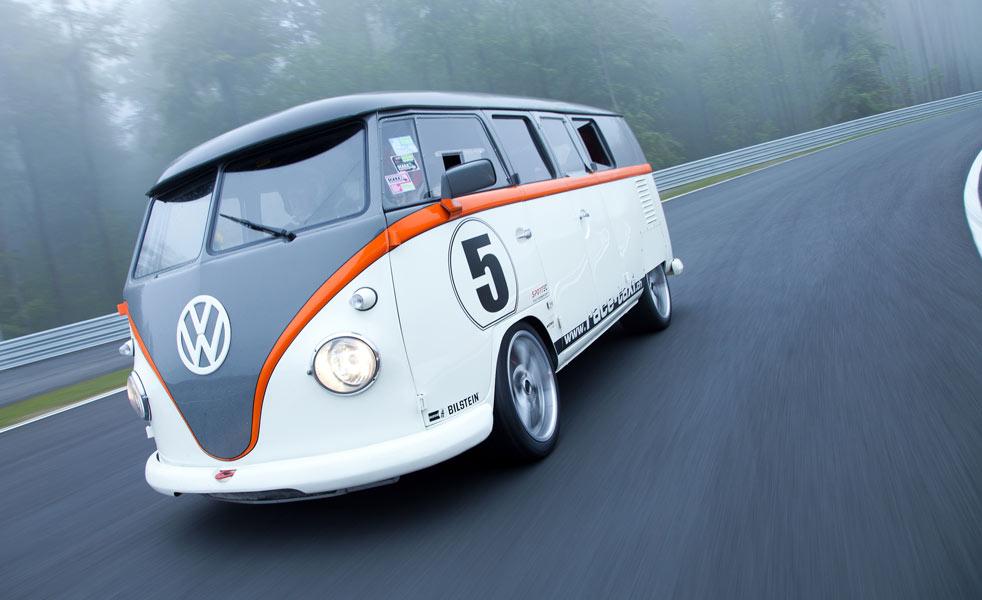 Bons Rapazes FB1 Race-Taxi 1