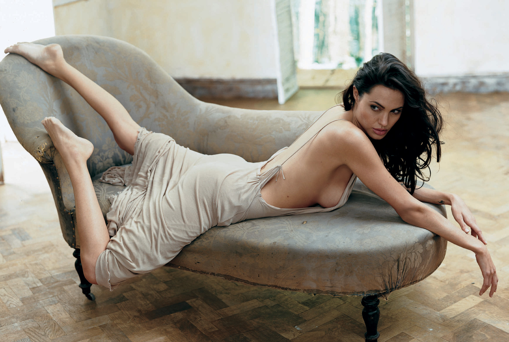 Bons Rapazes Angelina Jolie 40 anos 11
