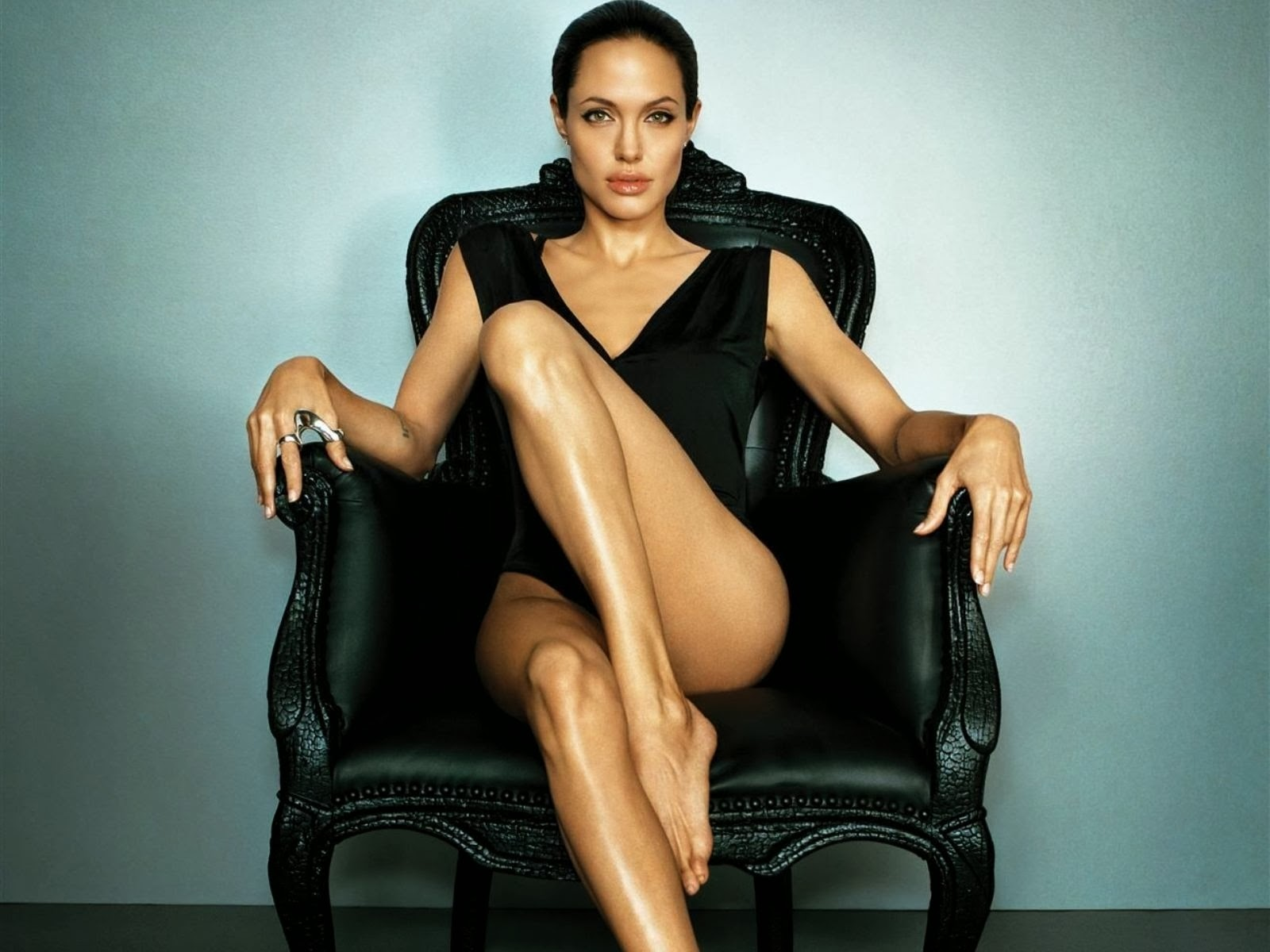 Bons Rapazes Angelina Jolie 40 anos 2
