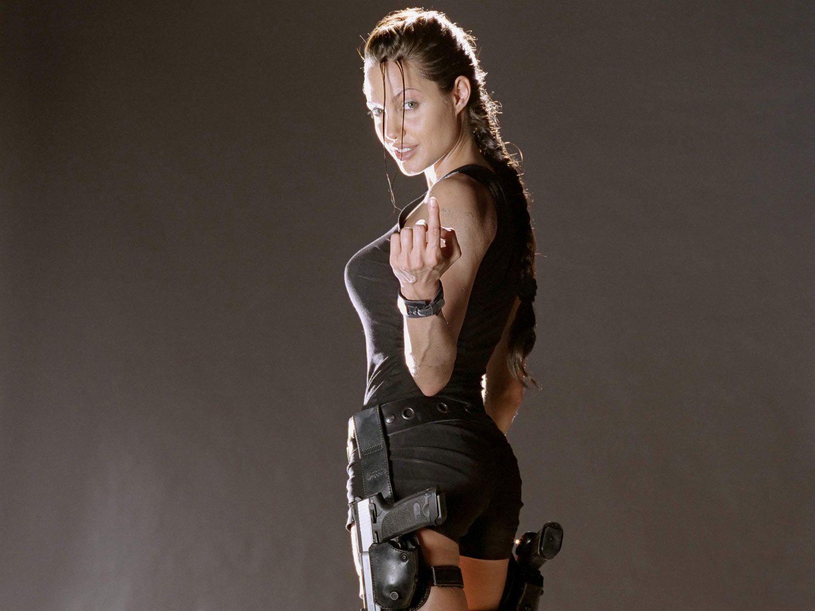 Bons Rapazes Angelina Jolie 40 anos 6