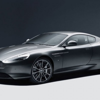 Bons Rapazes Aston Martin DB9 1