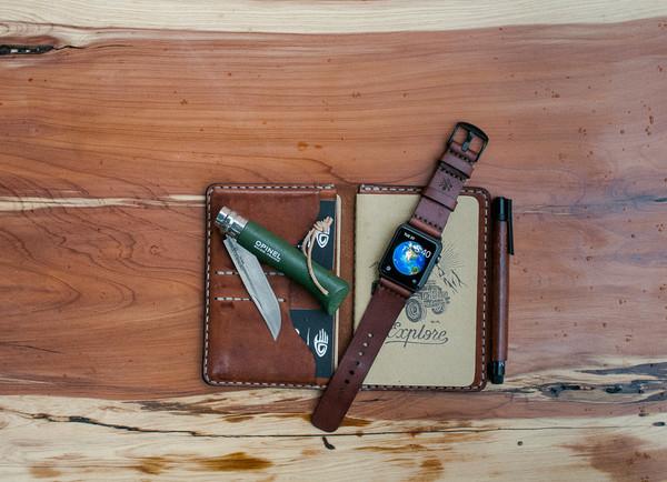 BR Bexar Goods Apple Watch 2