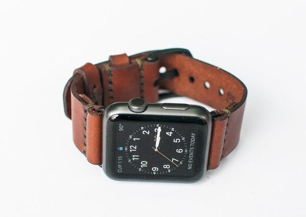 BR Bexar Goods Apple Watch 3