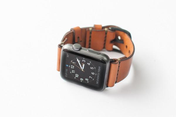 BR Bexar Goods Apple Watch 4