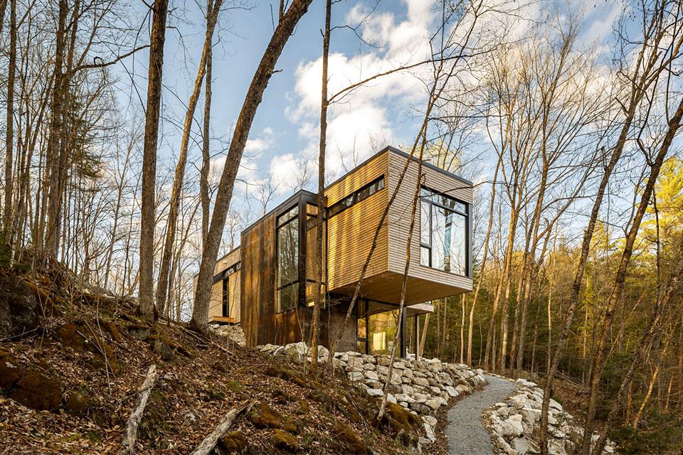 BR Val-des-Monts Cottage 2