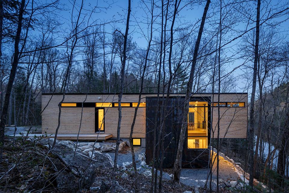 BR Val-des-Monts Cottage 7