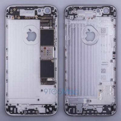 Bons Rapazes iPhone 6S 1