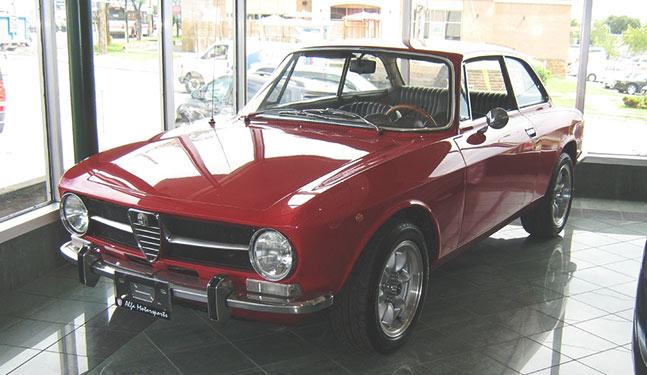 Bons Rapazes Carros Vintage 6
