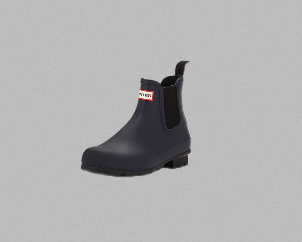 Bons Rapazes Rain Boots 1
