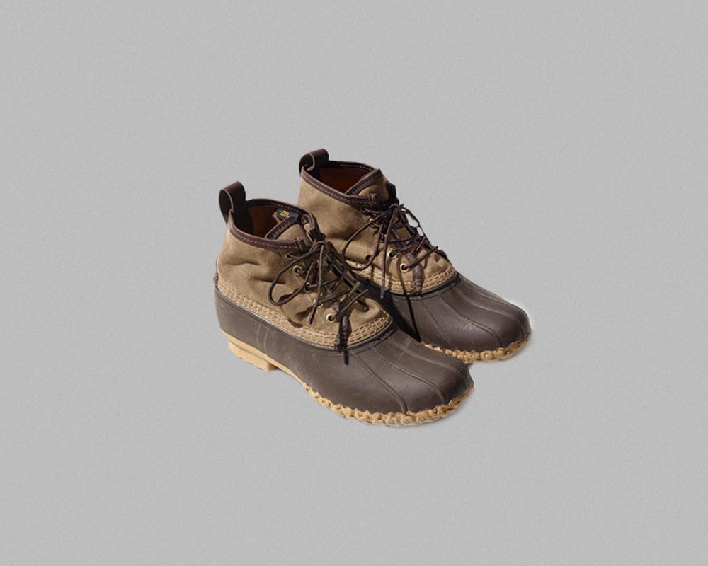 Bons Rapazes Rain Boots 4