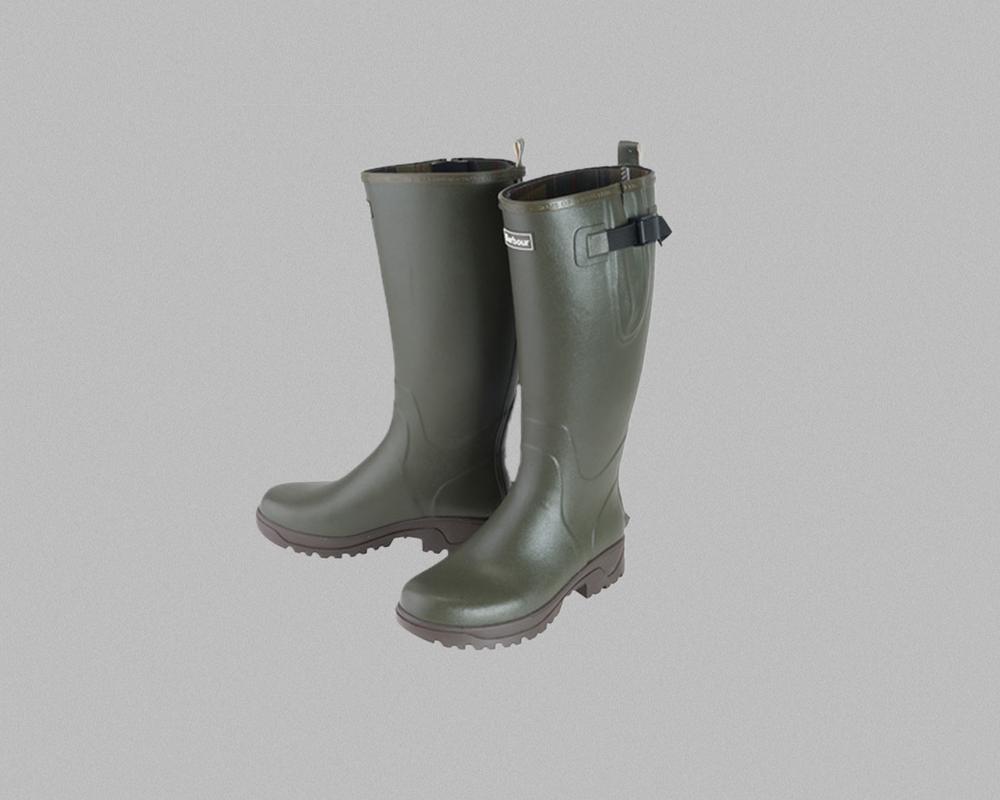 Bons Rapazes Rain Boots 3
