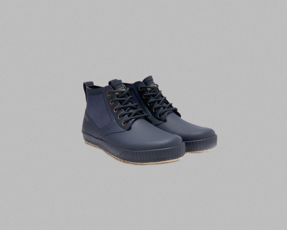 Bons Rapazes Rain Boots 5