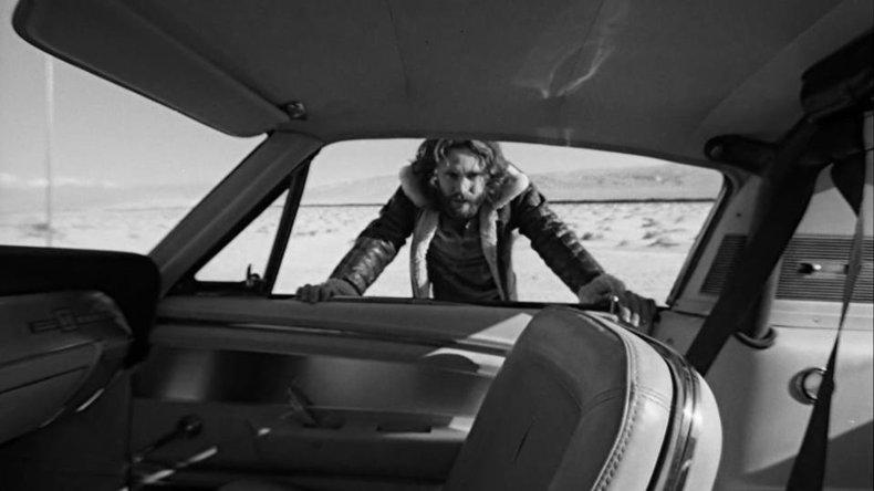 Bons Rapazes Jim Morrison Shelby GT500 5
