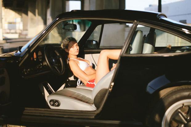Bons Rapazes madison-bontempo-and-1988-porsche-911-7