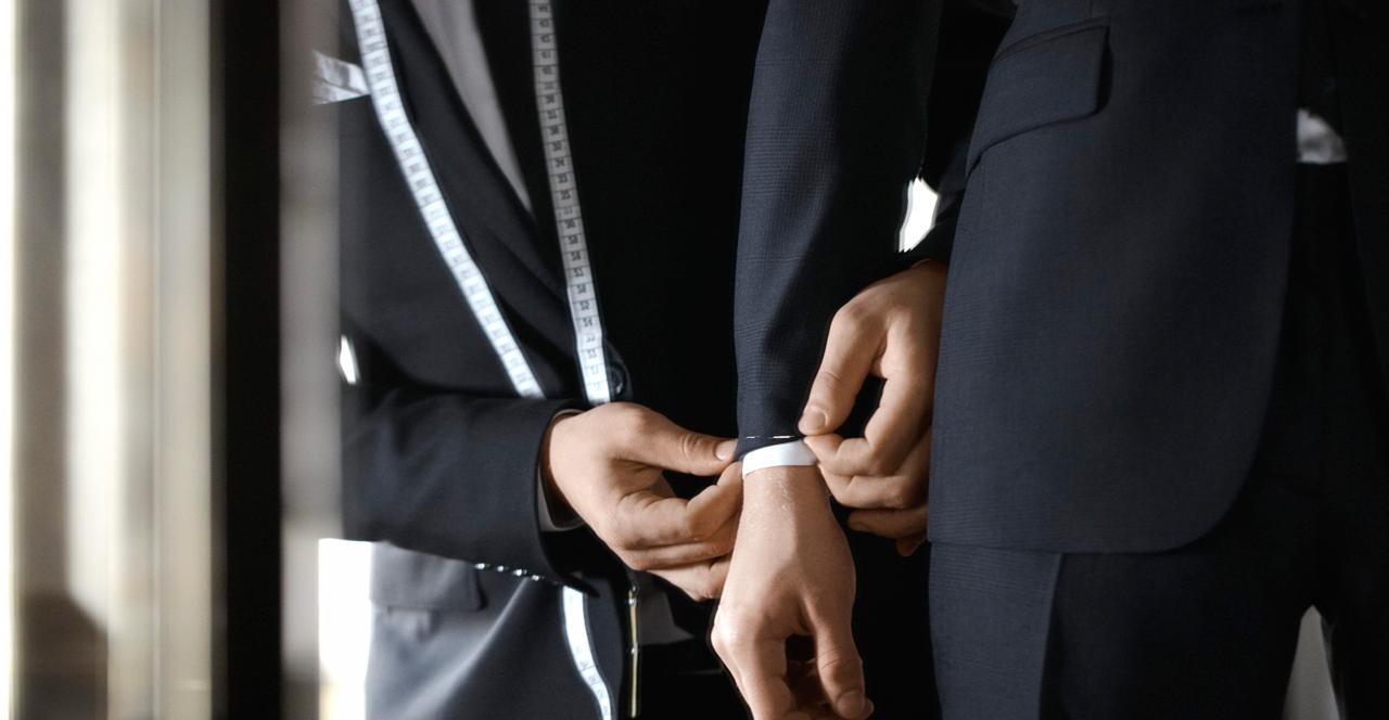 Como fazer | 9 hábitos que todos os homens bem vestidos têm