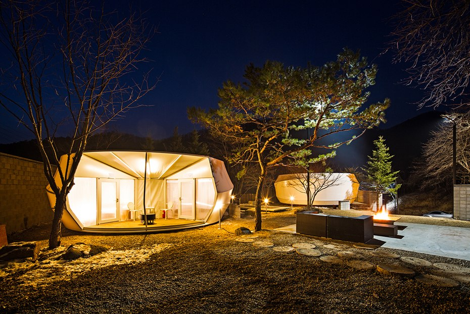 Bons Rapazes Glamping for glampers 1