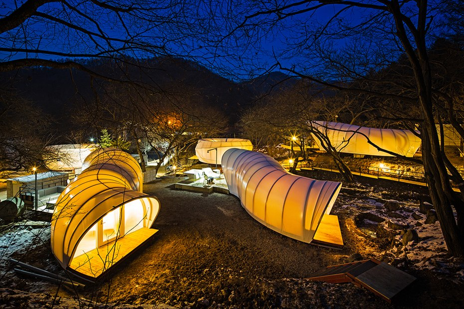 Bons Rapazes Glamping for glampers 11