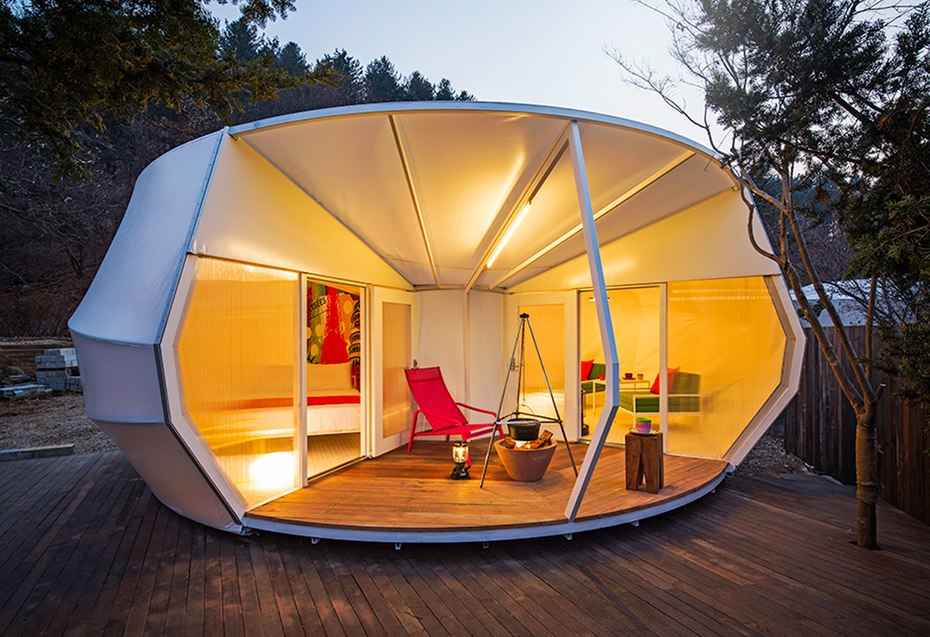Bons Rapazes Glamping for glampers 2