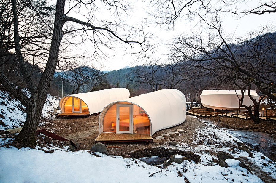 Bons Rapazes Glamping for glampers 5