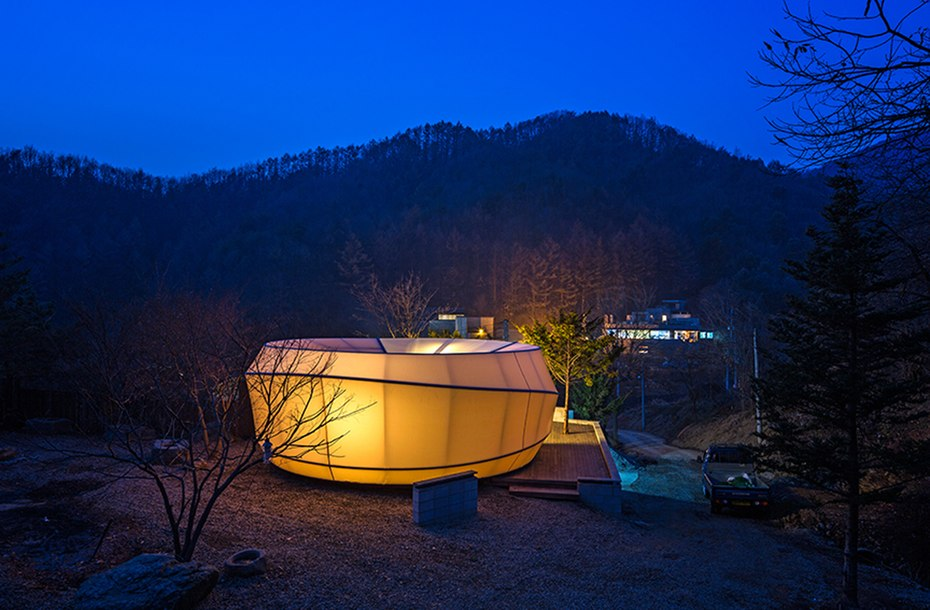 Bons Rapazes Glamping for glampers 8