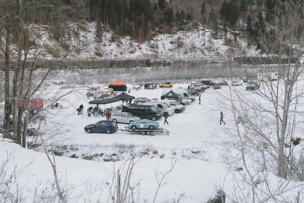 snowquake