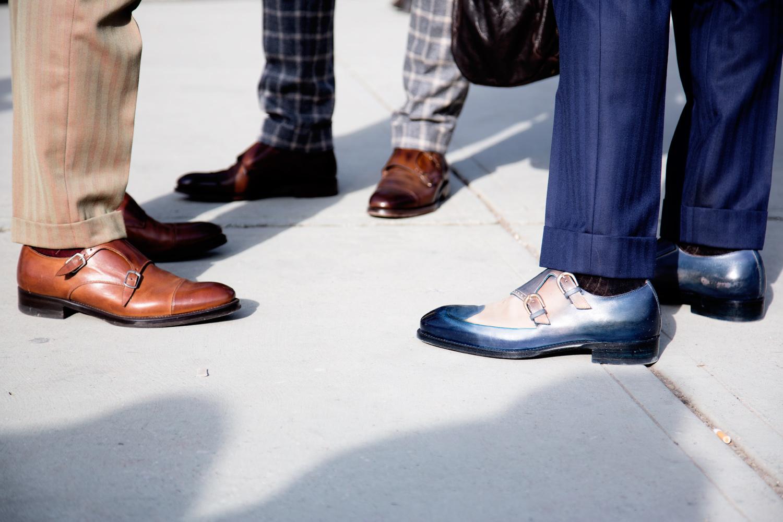 Sapatos clássicos: Como usar?