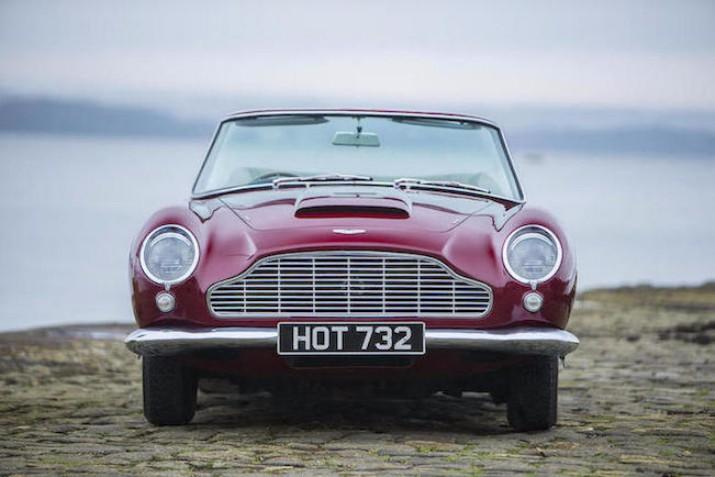 Bons Rapazes Aston Martin 2