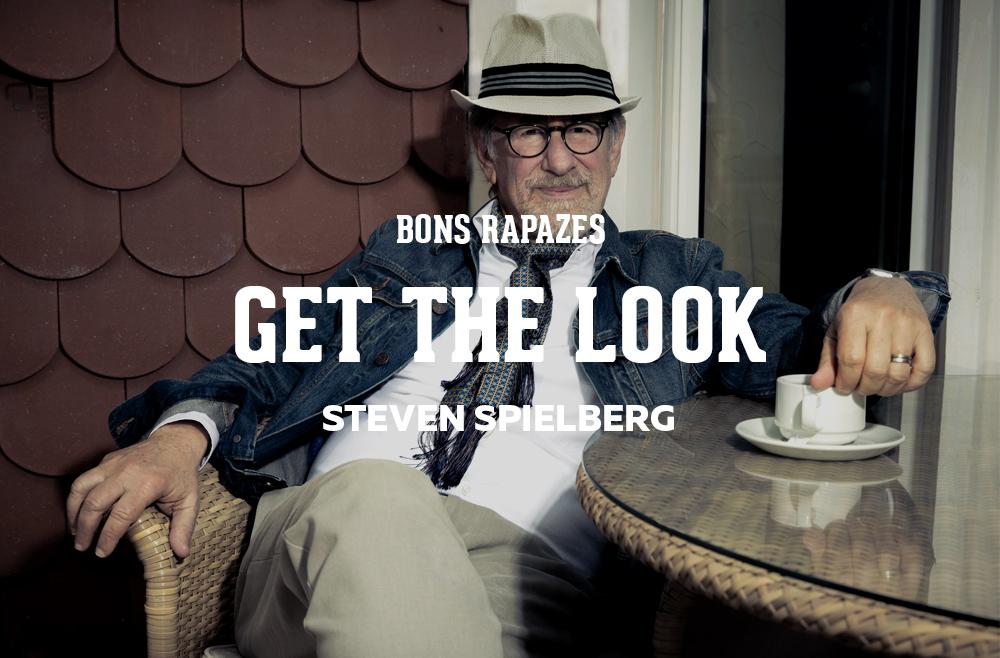 StevenSpielberg