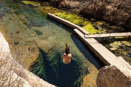piscinas naturais mais incríveis do mundo - Jacbo's Well