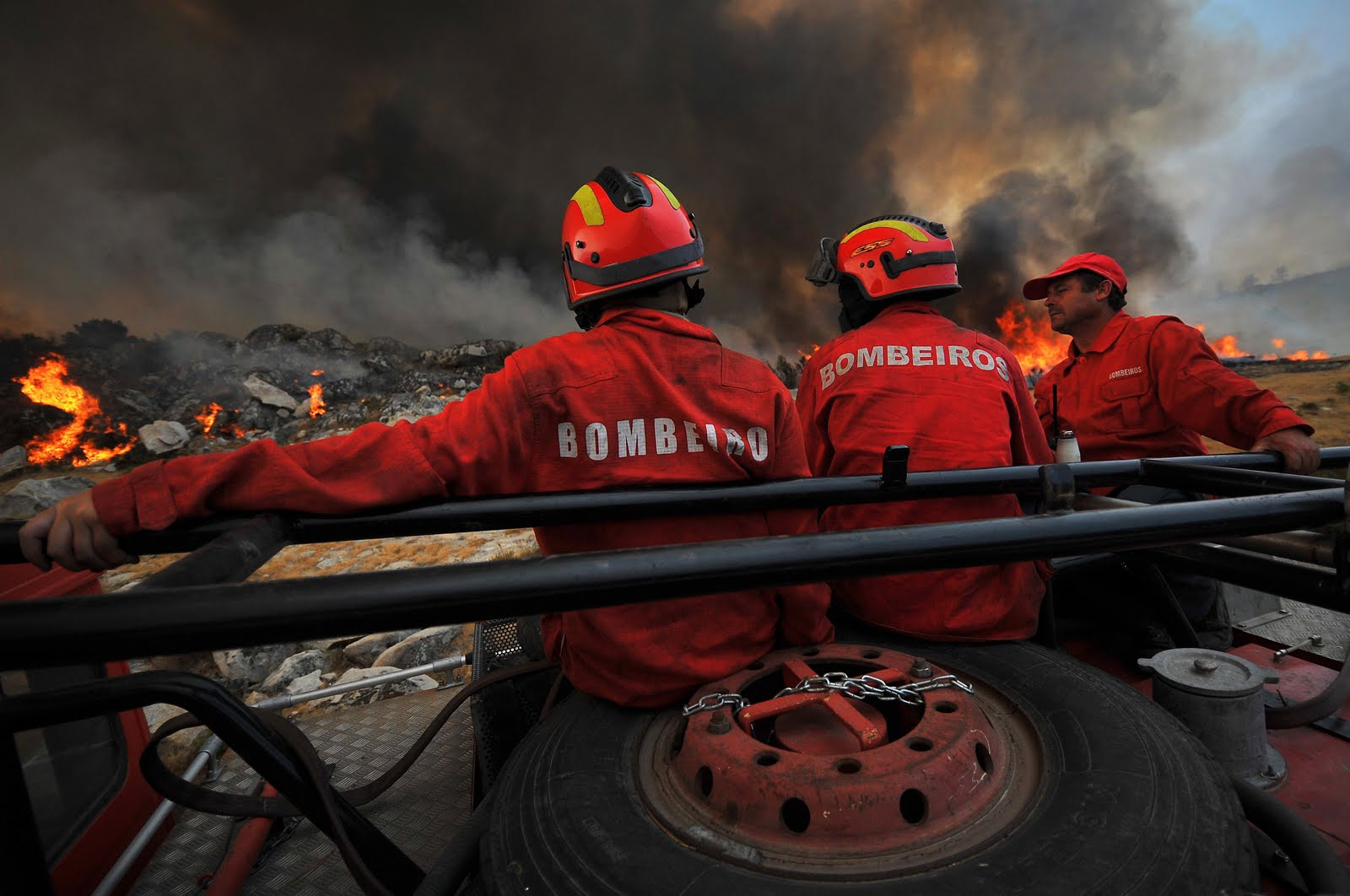 bombeiros 2