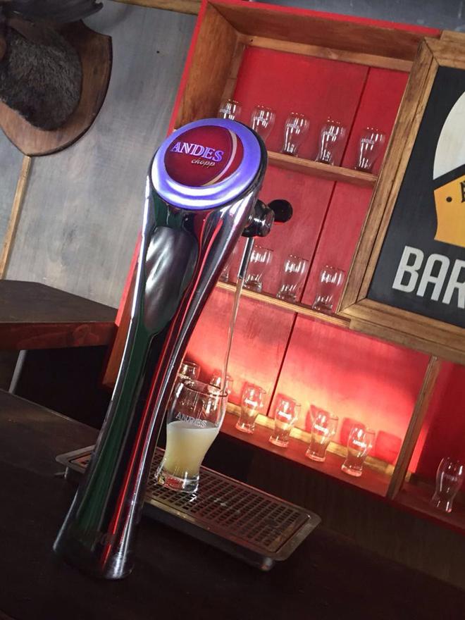 el bar45