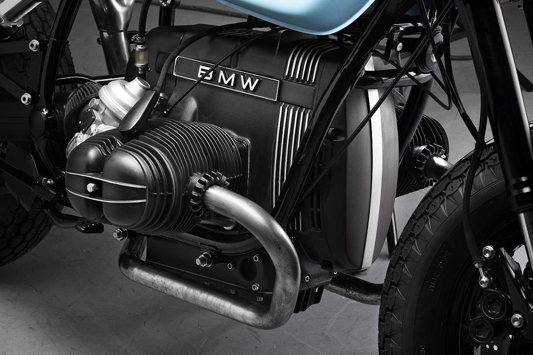 BMW R100 R3