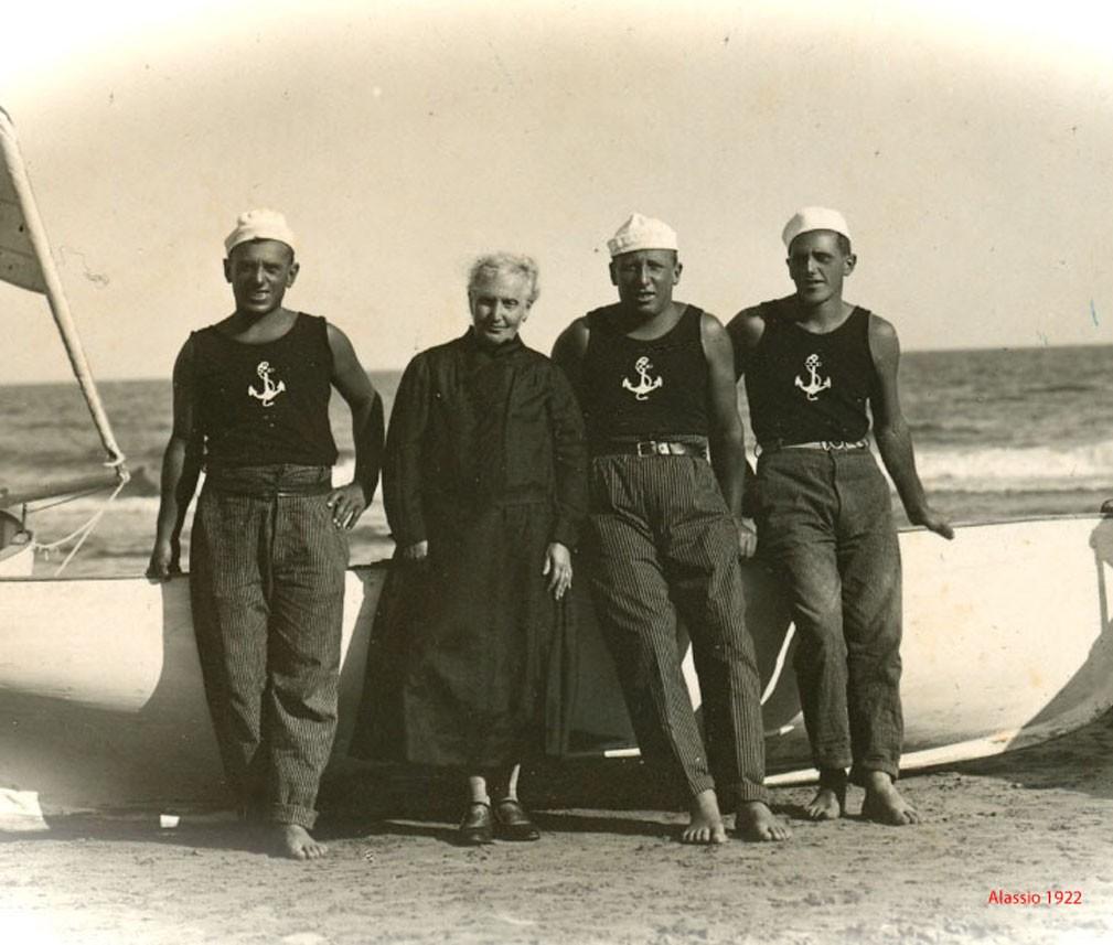 Marinheiros genova
