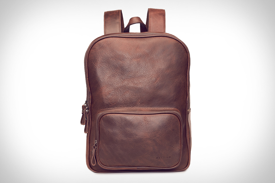 Cordoba Backpack